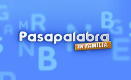 Imagen de Pasapalabra en familia en Mitele