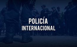 Imagen de Policía internacional en Mitele