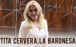 Imagen de Tita Cervera La Baronesa en Mitele