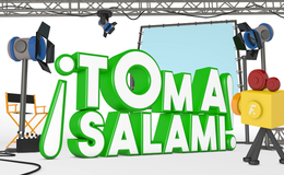 Imagen de ¡Toma salami!