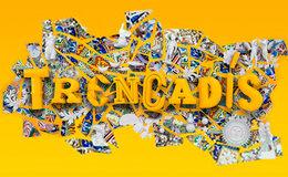 Imagen de Trencadís en Mitele