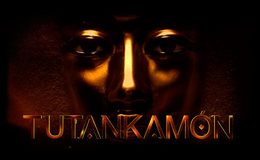 Imagen de Tutankamón en Mitele
