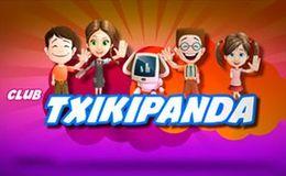Imagen de Club Txikipanda