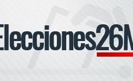 Imagen de Elecciones 26-M