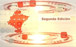 Imagen de Informativos Segunda Edición
