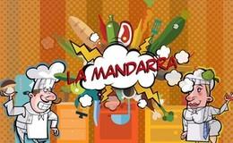 Imagen de La Mandarra