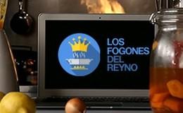 Imagen de Los fogones de Reyno
