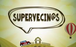 Imagen de Supervecinos