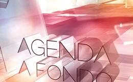 Imagen de Agenda a fondo en Canal Once