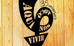 Imagen de Aquí Nos Toco Vivir (35 Aniversario) en Canal Once