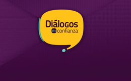 Imagen de Diálogos en Canal Once
