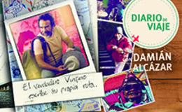 Imagen de Diario de Viaje