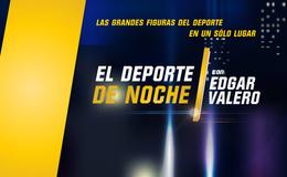 Imagen de El Deporte de Noche en Canal Once