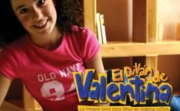 Imagen de El Diván de Valentina en Canal Once