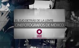 Imagen de El Ojo Detrás de la Lente, Cinefotógrafos de México en Canal Once