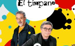 Imagen de El Timpano en Canal Once