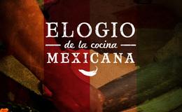 Imagen de Elogio De La Cocina Mexicana en Canal Once