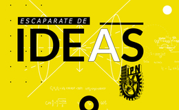 Imagen de Escaparate de Ideas en Canal Once