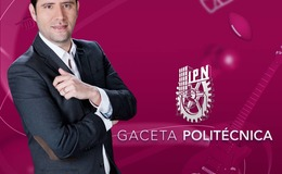 Imagen de Gaceta Politécnica en Canal Once