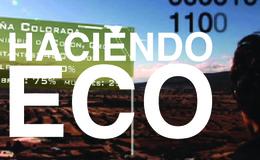 Imagen de Haciendo Eco en Canal Once