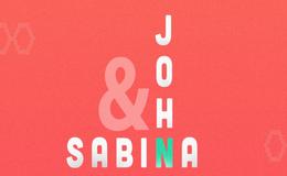 Imagen de John y Sabina