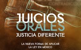 Imagen de Juicios Orales en Canal Once