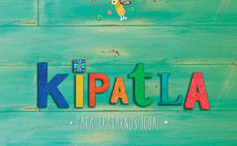 Imagen de Kipatla en Canal Once