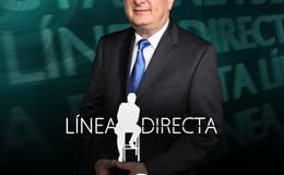 Imagen de Línea Directa en Canal Once