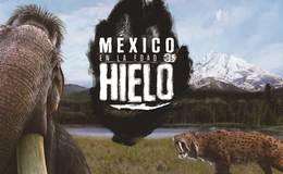 Imagen de México En La Edad De Hielo