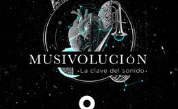 Imagen de Musivolución en Canal Once