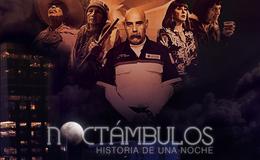 Imagen de Noctámbulos, Historia de Una Noche en Canal Once
