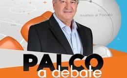 Imagen de Palco a Debate en Canal Once