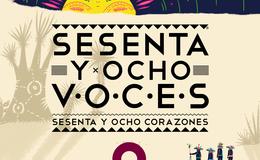 Imagen de Sesenta y Ocho Voces, Sesenta y Ocho Corazones en Canal Once