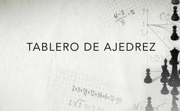 Imagen de Tablero de Ajedrez