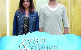Imagen de Van Y Vienen en Canal Once