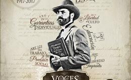 Imagen de Voces de la Constitución en Canal Once