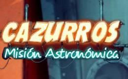 Imagen de Cazurros Misión Astronómica en Pakapaka