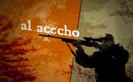 Imagen de Al acecho