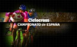 Imagen de Campeonato de España de ciclocross 2015