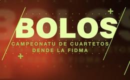 Imagen de Campeonatu de cuartetos 'Feria de Muestras de Asturias'