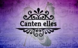 Imagen de CANTEN ELLES en RTPA (Asturias)