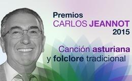 Imagen de CARLOS JEANNOT en RTPA (Asturias)