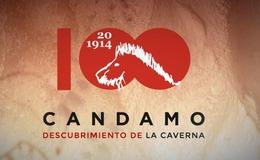 Imagen de CENTENARIO DEL DESCUBRIMIENTO DE LA CUEVA DE CANDAMO en RTPA (Asturias)