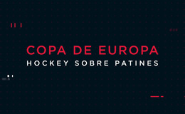 Imagen de Champions League Femenina de Hockey Patines en RTPA (Asturias)