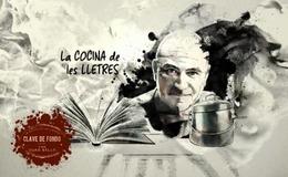 Imagen de Clave de fondo: La cocina de les lletres en RTPA (Asturias)