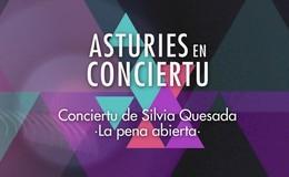 Imagen de Concierto Silvia Quesada