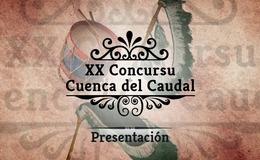 Imagen de Concurso Cuenca del Caudal (Edición XX) en RTPA (Asturias)