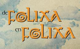 Imagen de DE FOLIXA EN FOLIXA 2016 en RTPA (Asturias)