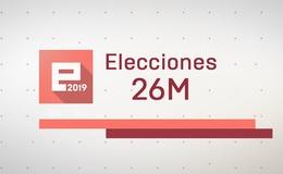 Imagen de Elecciones 26M