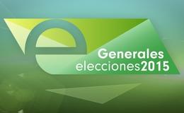 Imagen de Elecciones Generales 2015 en RTPA (Asturias)